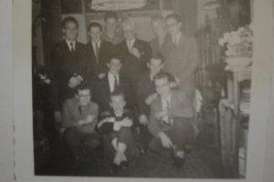01 start Fortissimo 1958