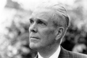 Portret Oscar van Hemel