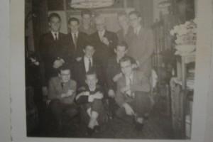 Start Fortissimo 1958