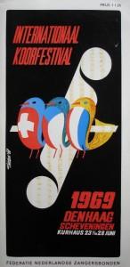 IKF Den Haag 1969