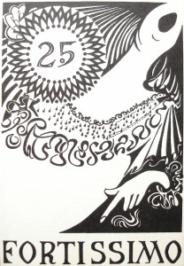 25j. Jubileum 1983