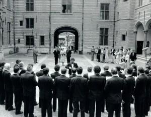 Opening Markiezenhof 1987 (2)